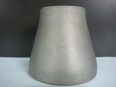 Stainless Steel Seamless Concentric Reducer