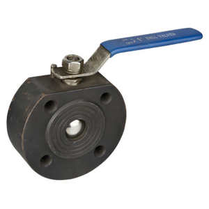 Carbon Steel Italy Wafer Type Ball Valve