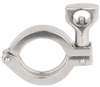 Sanitary Stainless Steel Clamp