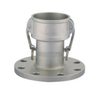 Stainless Steel C Type Camlock Coupling