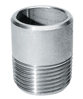 Stainless Steel Welding Coupling
