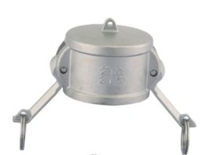 Stainless Steel DC Type Camlock Coupling