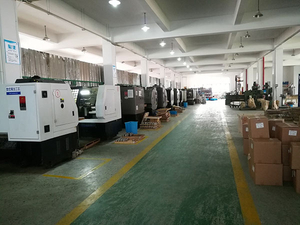 CNC Finishing Area - 副本