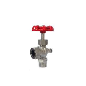 Stainless Steel Water Valve