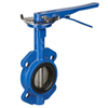 Butterfly Valve nodular cast iron