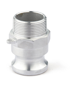 Stainless Steel F Type Camlock Coupling