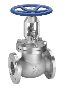 Stainless Steel Globe Valve ASME 150LB Flanged